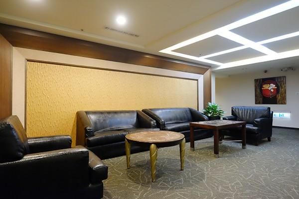 台南 林肯飯店_環境_環境