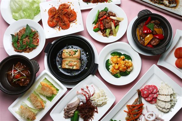 台南大飯店_餐廳_餐廳