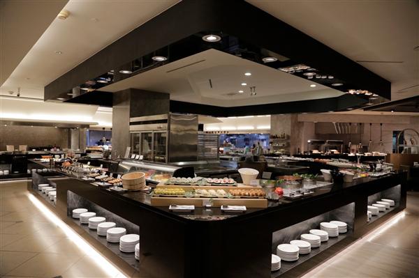 台南 台糖長榮酒店_餐廳_餐廳