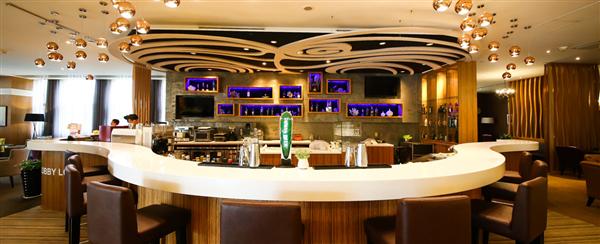 台南 台糖長榮酒店_酒吧/高級酒吧_酒吧/高級酒吧