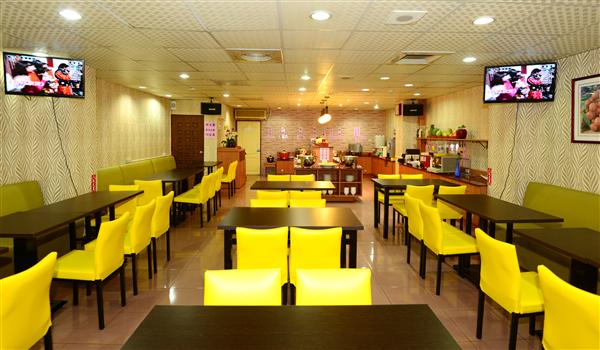 高雄 國眾大飯店_餐廳_餐廳