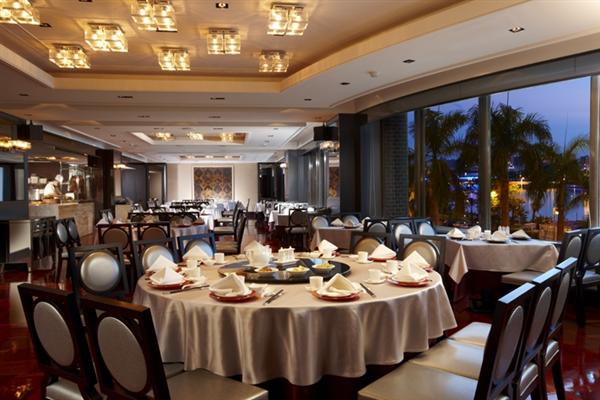 高雄 國賓大飯店_餐廳_餐廳