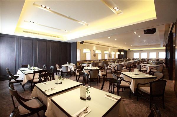 高雄 麗尊酒店_餐廳_餐廳