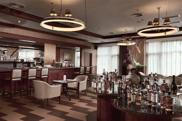 高雄 福華大飯店_酒吧/高級酒吧_酒吧/高級酒吧