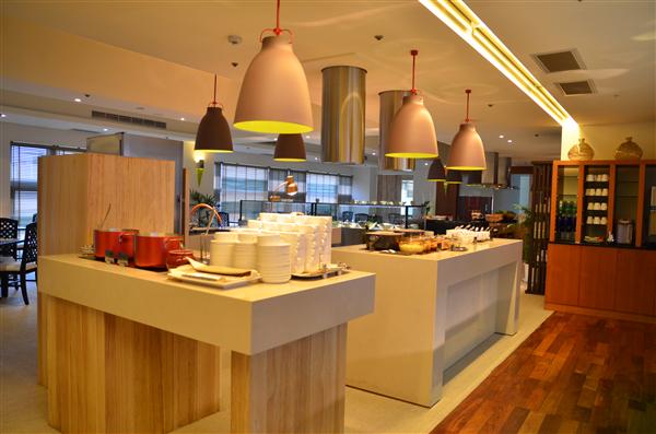 高雄 福華大飯店_餐廳_餐廳