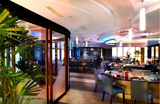 高雄 君鴻國際酒店_餐廳_餐廳