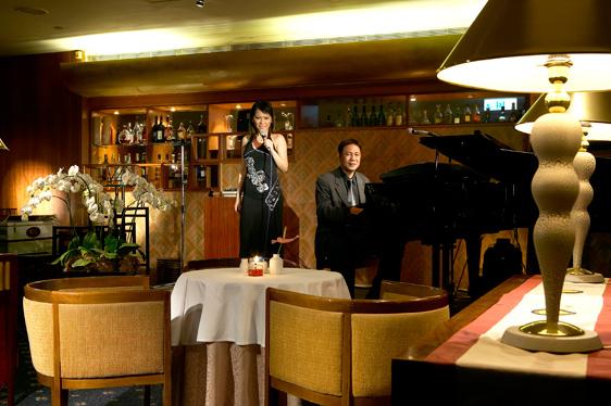 高雄 君鴻國際酒店_酒吧/高級酒吧_酒吧/高級酒吧