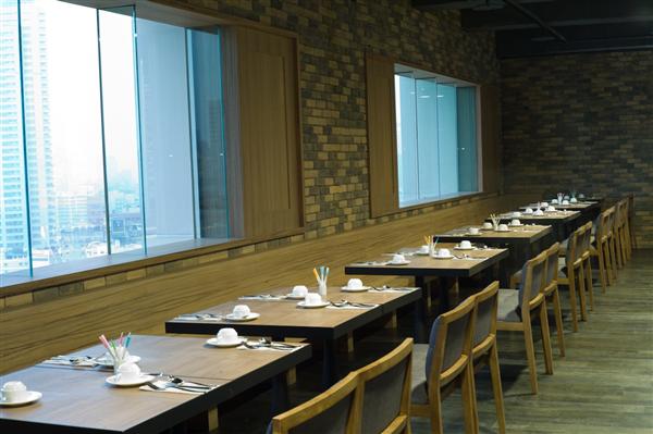 高雄Hotel Dua(住飯店)_餐廳_餐廳