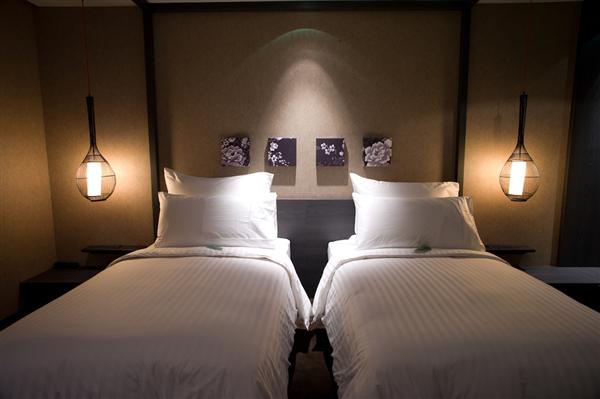 高雄Hotel Dua(住飯店)_客房_客房