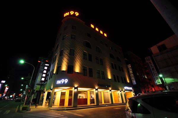 金門 IN99精品旅館_酒店外觀_酒店外觀