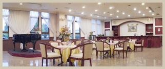 金門 浯江大飯店_咖啡店_咖啡廳
