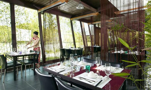 宜蘭 和風時尚會館_餐廳_餐廳