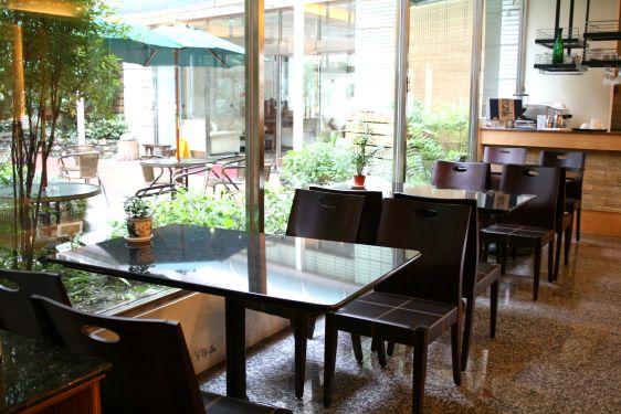 花蓮 麗格休閒飯店_餐廳_餐廳
