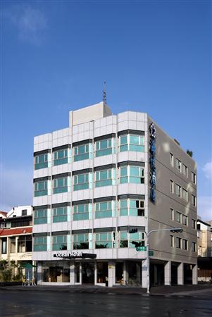 花蓮 海悅酒店_酒店外觀_酒店外觀