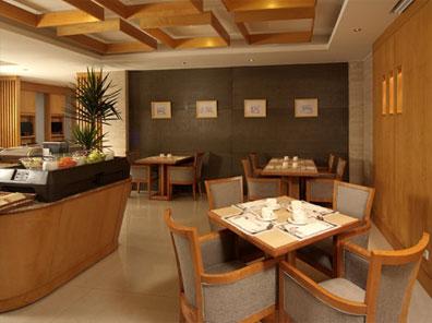 花蓮 海悅酒店_餐廳_餐廳