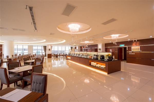 花蓮 阿思瑪麗景大飯店_餐廳_餐廳