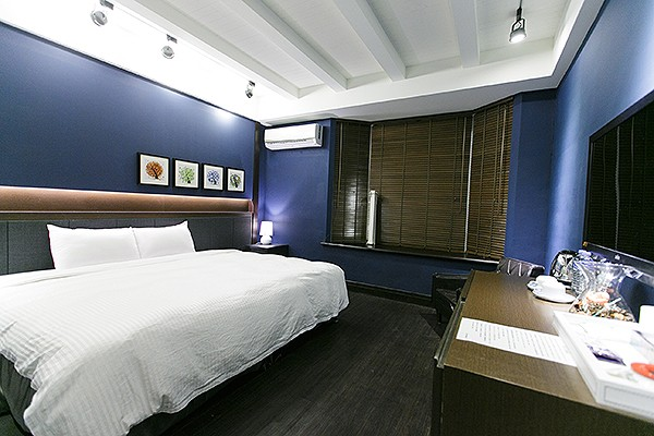 台東 函漾汽車旅館_環境_環境