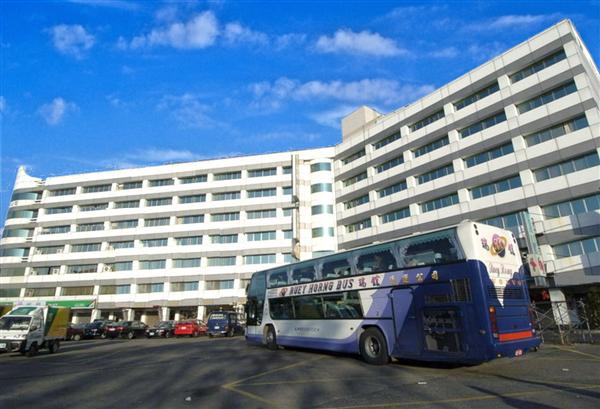 台東 峇里商旅酒店