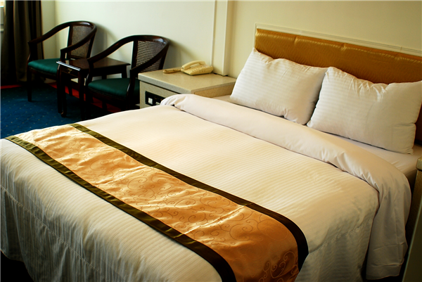 台東 峇里商旅酒店_客房_客房