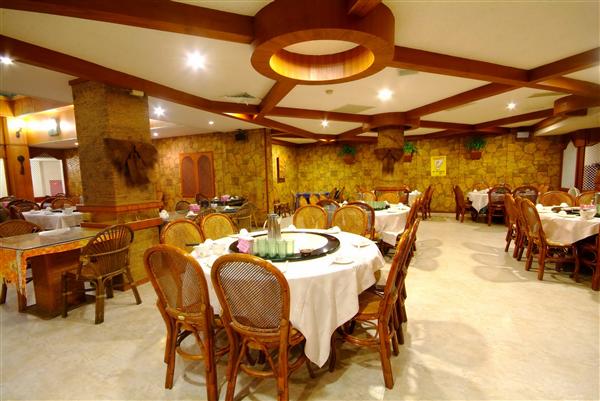 台東知本 亞灣飯店_餐廳_餐廳