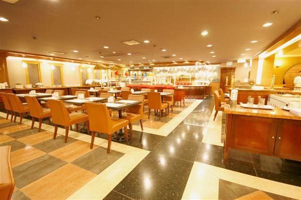 台東 康橋大飯店【台東館】_餐廳_餐廳
