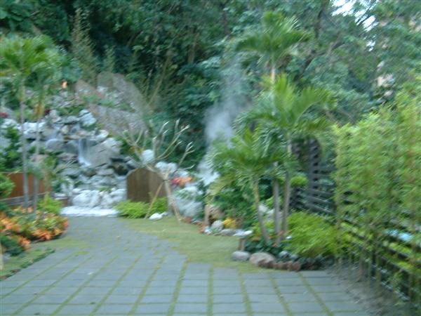 台東知本 富野溫泉休閒會館_景觀_景觀