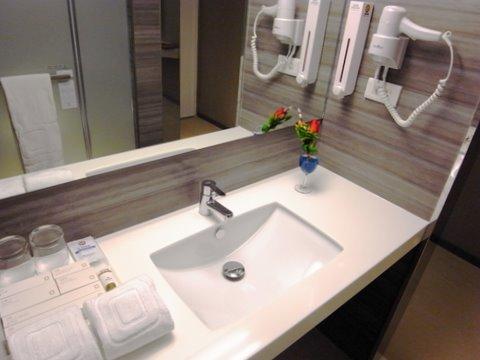 台北 丹迪旅店【天母店】_客房_客房衛浴備品