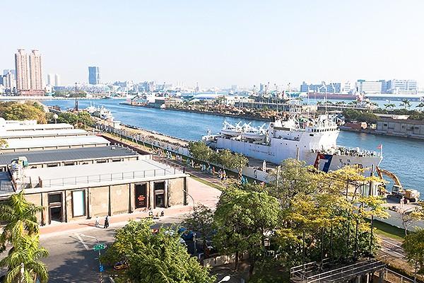高雄 城市商旅【真愛館】_環境_環境