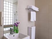 宜蘭若輕新人文度假旅館_客房_浴室