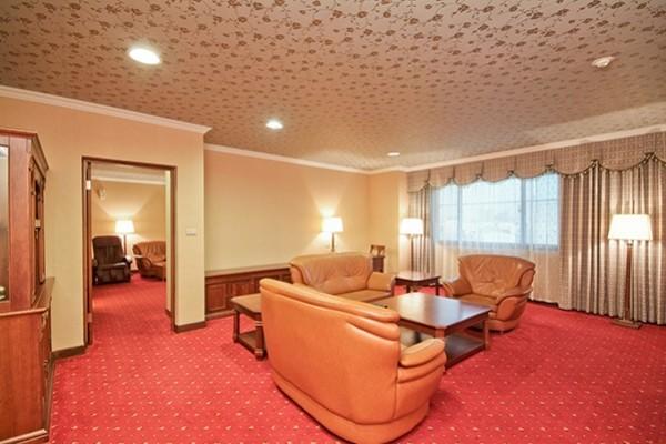 台南 F HOTEL 【台南館】_客房_客房