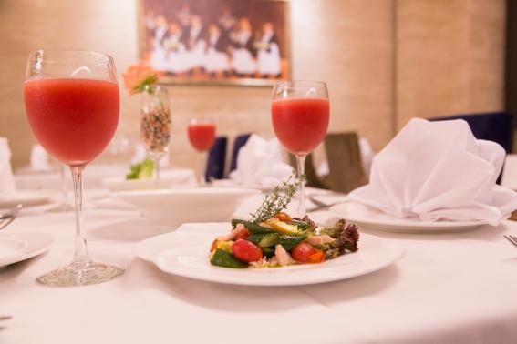 台中五都大飯店_餐廳_餐廳