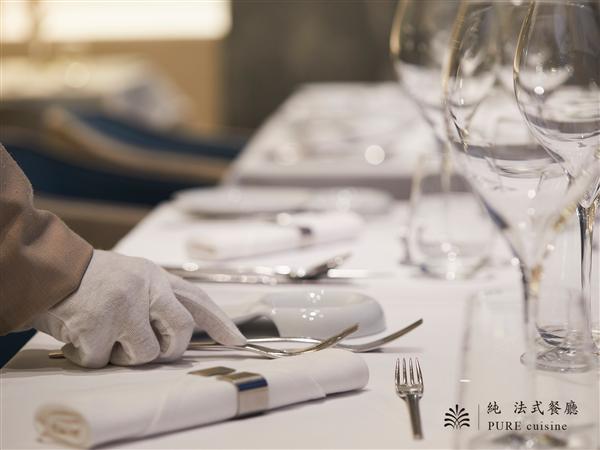 台北北投 老爺酒店_餐廳_餐廳