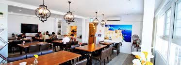 台東 中華典藏商旅_餐廳_餐廳