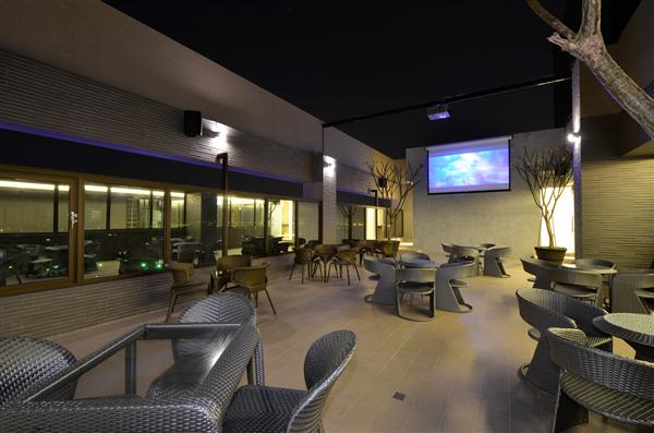 嘉義 尊皇大飯店_酒吧/高級酒吧_酒吧