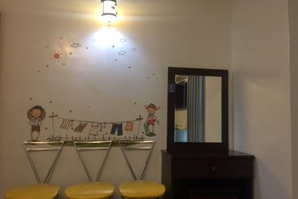 蘋果的家渡假別墅民宿_客房_客房