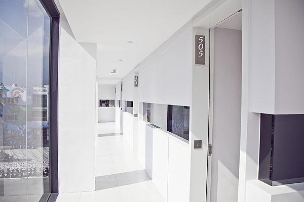 汎特希公寓_環境_環境