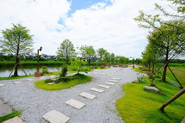 晨園Morning Garden B&B_環境_環境