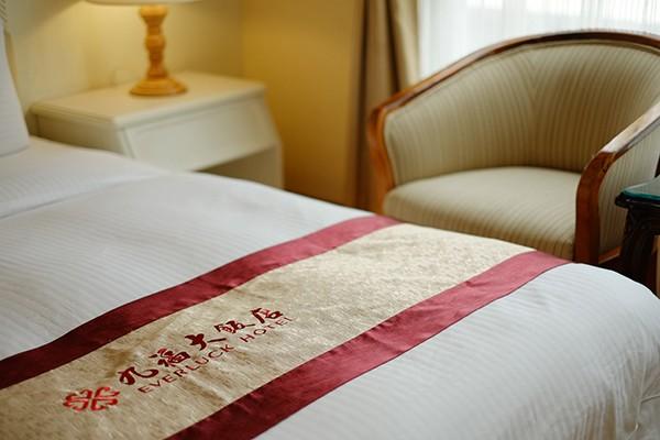 九福大飯店_客房_客房