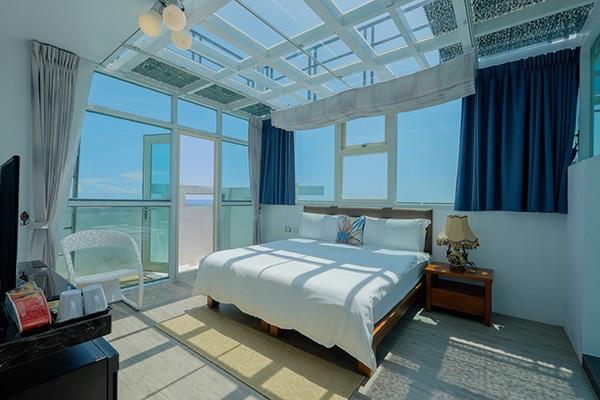 水漾海景民宿_環境_環境