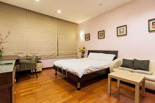 85幸福公寓_環境_環境