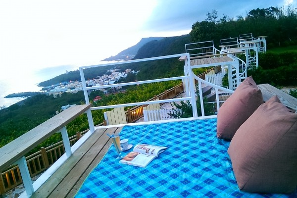 麥海洋My Ocean Villa_環境_環境
