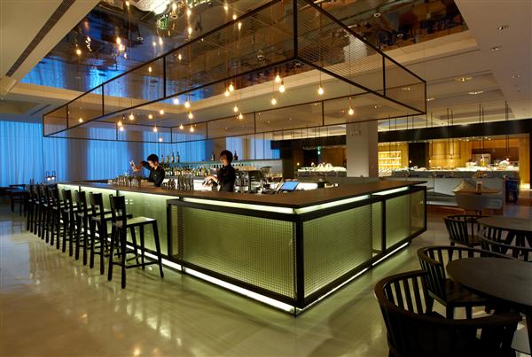 台南 老爺行旅_酒吧/高級酒吧_酒吧/高級酒吧