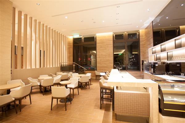 台東 F HOTEL 【知本館】_咖啡店_咖啡店