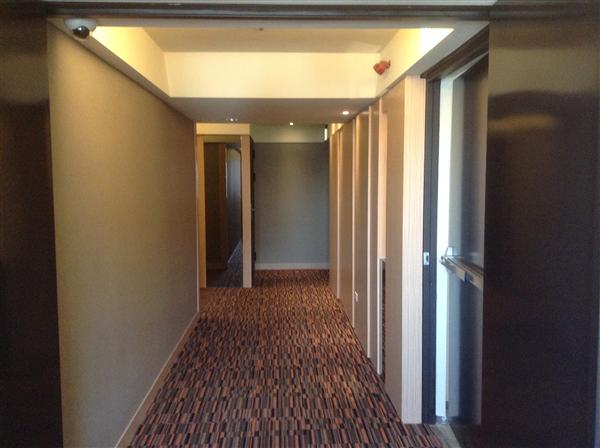 台中 福爾摩沙酒店_酒店內部_酒店內部