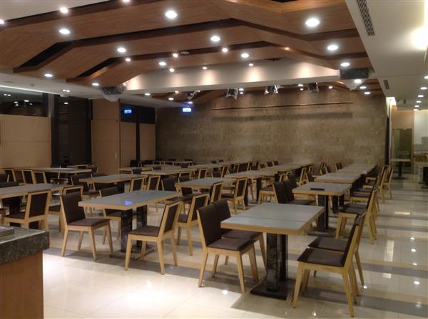 台中 福爾摩沙酒店_會議室_會議室
