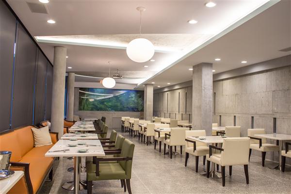 宜蘭 有朋會館_餐廳_餐廳