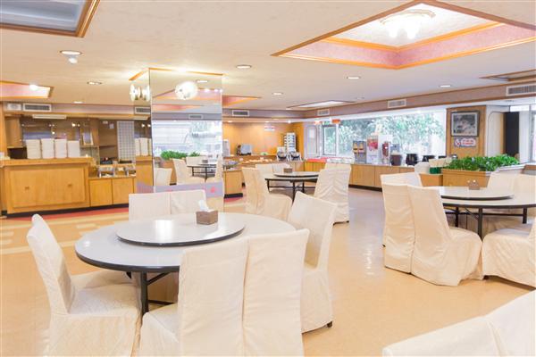 高雄 立多商旅_餐廳_餐廳