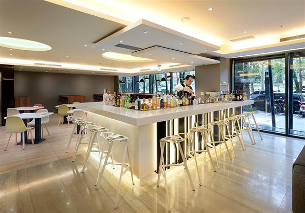 台北 松哖酒店_酒吧/高級酒吧_酒吧/高級酒吧