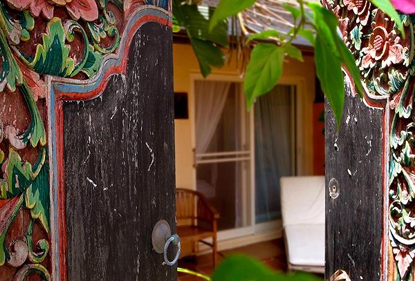 花園紅了_客房_客房