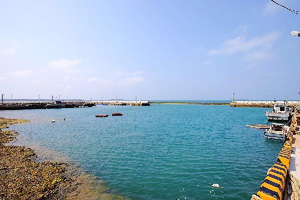 印象沙港民宿_環境_環境
